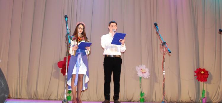 Обласний фестиваль-конкурс «Рідна пісня»