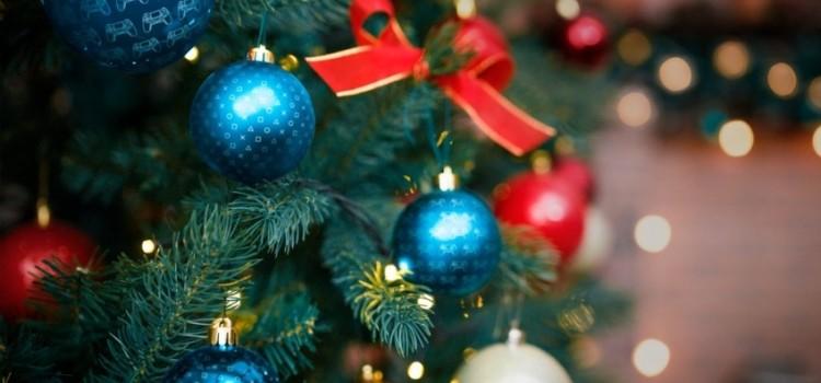 Вітання із прийдешнім Новим роком та Різдвом Христовим!