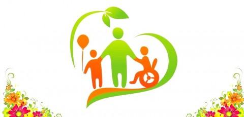 3 – грудня Міжнародний день людей з особливими потребами